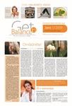 Get In Balance 1/2009