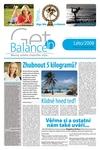 Get In Balance 2/2008