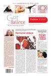 Get In Balance 3/2009