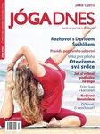 Jóga DNES 1/2013