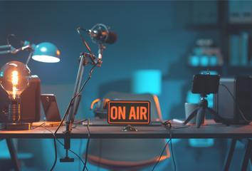 #MUJPRIBEH výzva: Staňte se hostem podcastu JÓGA DNES ON AIR!