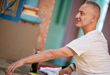 Žijte jógu upřímně aneb Mé já nezatížené představami o učitelích jógy