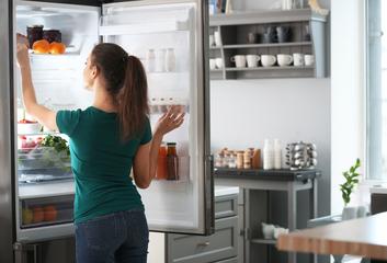 Žijte jednoduše aneb Jak neplýtvat potravinami
