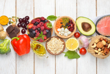 Kurz zdravé výživy 2019