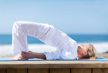 Vitální jóga
