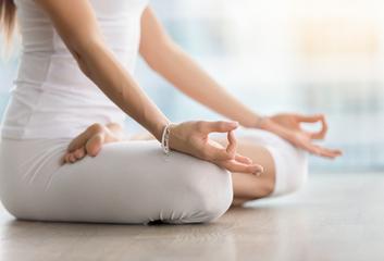 Kundaliní jóga pro zdraví