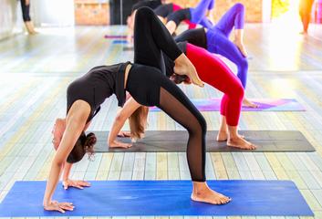 Zásady bezpečné jógové praxe