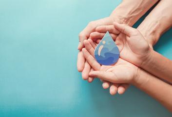 Voda: Co všechno nám dává?