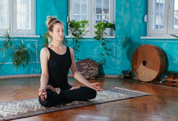 Pránájáma – umění využití dechu podle jógy