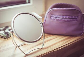 Co o vás prozradí vaše zrcadlo?