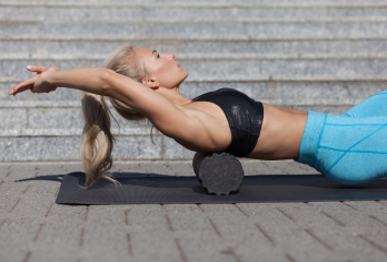 Fasciální jóga
