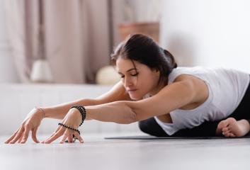 Kundaliní jóga a její benefity