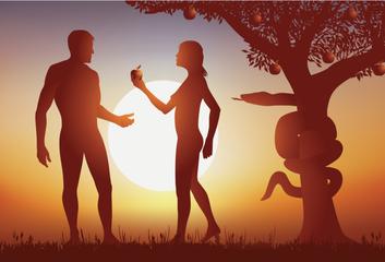 Dějiny Adama a Evy – Od ráje k apokalypse