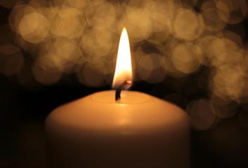 Advent – období zastavení se a meditace