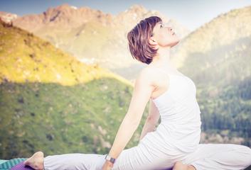 Kundaliní jóga pro život