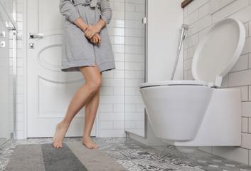 Jóga jako regulace inkontinence? Jde to!