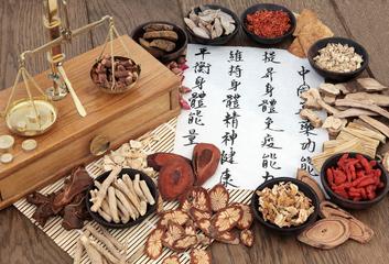 Jak na zimu s tradiční čínskou medicínou?