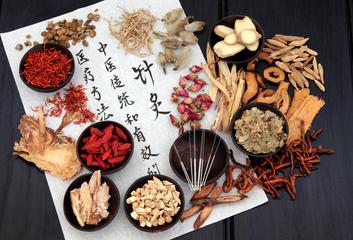 Co říká tradiční čínská medicína o podzimu?