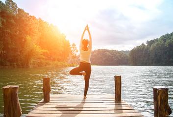 Žijte svůj život v rovnováze