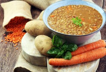 Principy ájurvédského vaření