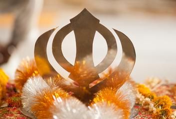 Náboženství Indie: Sikhismus