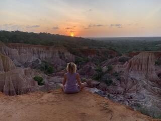 Klid, nirodha, nedílná součást jógové praxe i našich životů