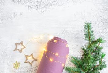 Jógové Vánoce aneb jak zůstat v klidu i v tomto rušném období