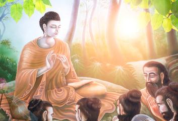 Slavní jogíni: Paramhansa Jógánanda