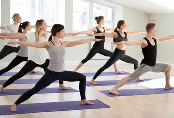 Aštanga jóga jako cesta sebepoznání