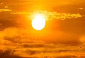 Pránájáma pro tropické počasí