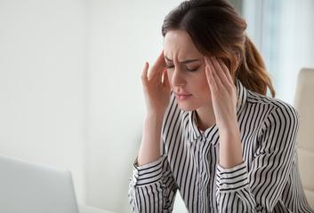 Boj s migrénou