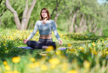 Meditace jako cesta k lepšímu já