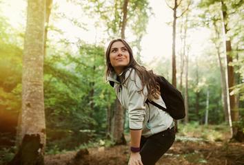 Načerpejme energii z přírody: Proč ji co nejčastěji navštěvovat?