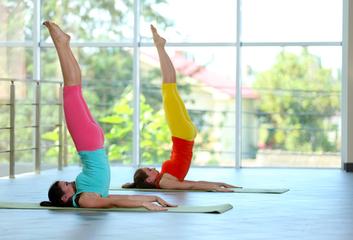 Vinyasa jóga – Hravost, která nám v běžném životě chybí.