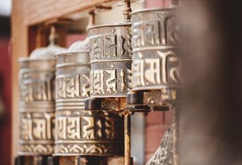 Tradiční jógové texty: Jógasútry