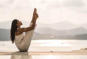Kundaliní jóga, cesta ke stálému klidu…