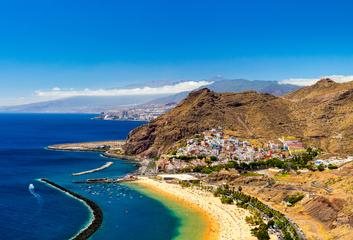 Tenerife – ostrov věčného jara
