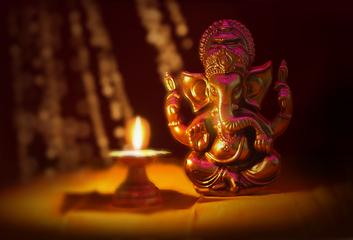 Hinduismus a Bůh v józe