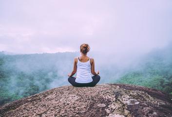 Nevyléčitelná nemoc jako cesta k přijetí sebe sama