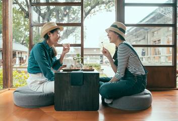 Japonské stravování a pohled na život