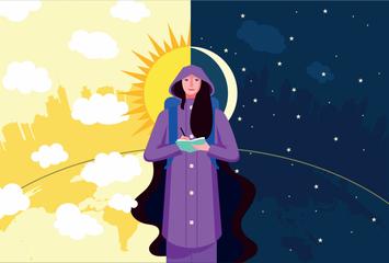 Podzimní rovnodennost – čas rovnováhy a harmonie