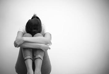 Jóga jako terapie smutku