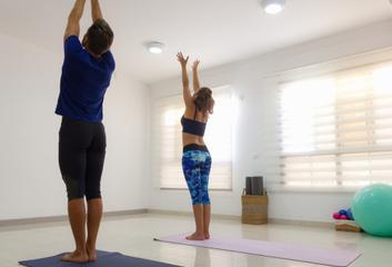 Mysore Ashtanga Yoga Praha