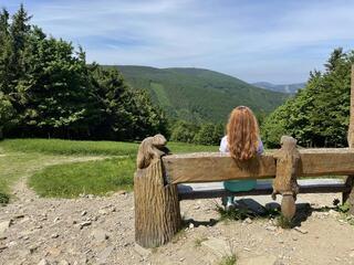 Moravskoslezské Beskydy – tajemné a krásné