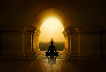 Jóga a cestování: Místa, která jsou domovem různých stylů jógy