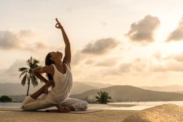 Kundaliní jóga