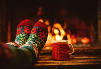 Vánoční svátky v klidu a pohodě podle tradiční čínské medicíny