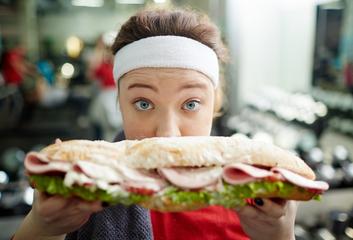 Nehledejme viníka v jednom typu potravin, hledejme ho v sobě