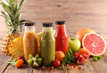 3× smoothie pro jarní období! Pročistěte játra, doplňte vitamíny a zažeňte smutek!