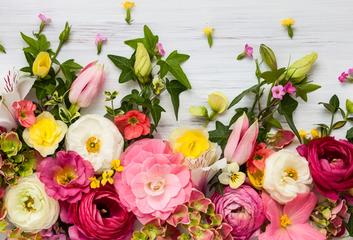5 věcí, díky kterým si ještě více zpříjemníte jaro